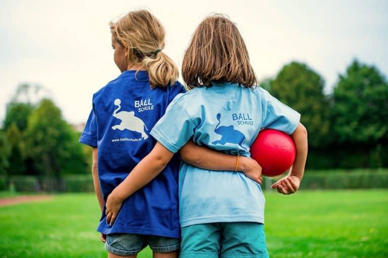 La importancia del ejercicio físico en la infancia